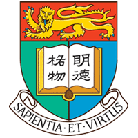 hongkong university logo