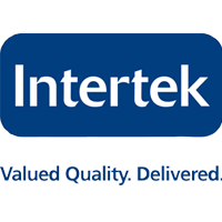 intertek 徽標