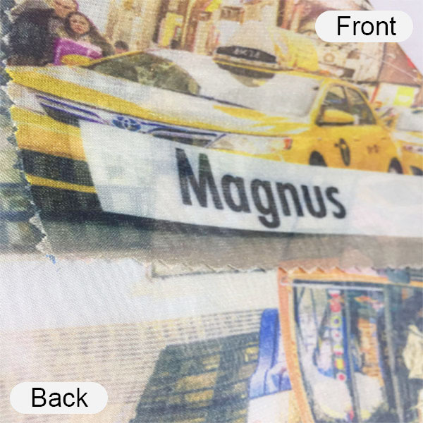 magnus front and back
