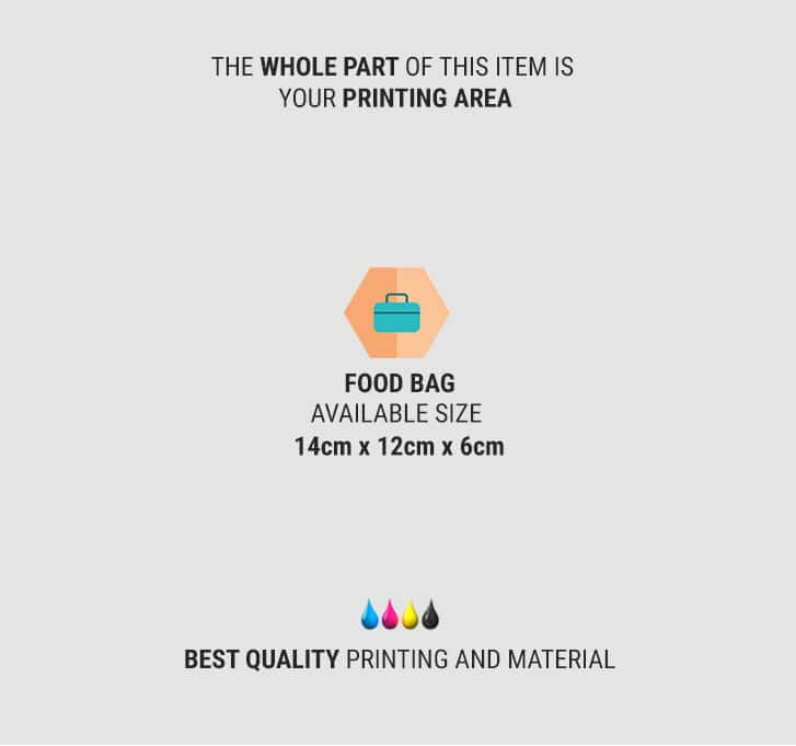 fullprint  food bag 1
