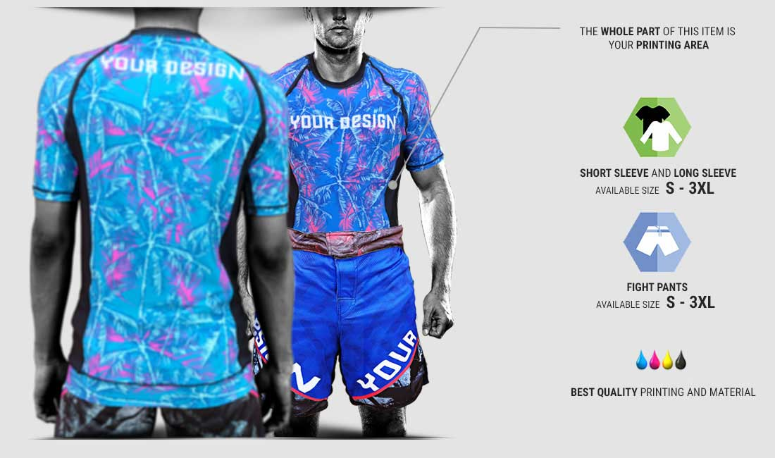 rash guard desktop