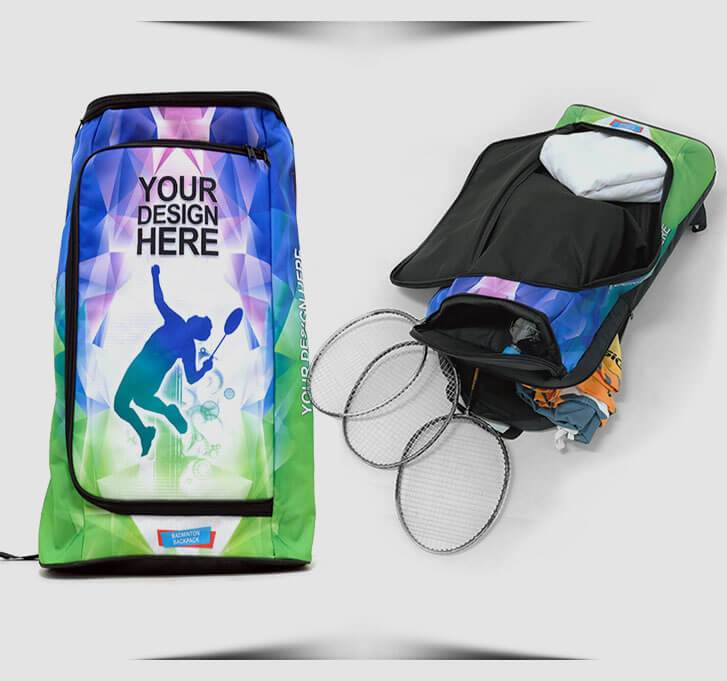 badminton bag 1