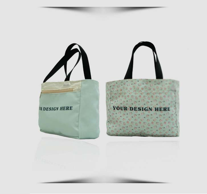 two side small hand bag 1